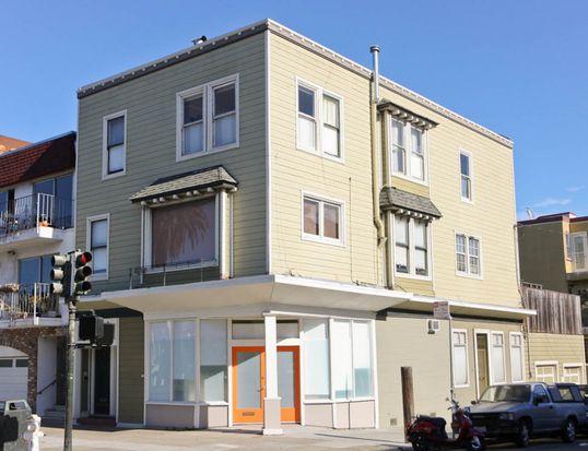 1595 Dolores St, San Francisco, CA 94110
