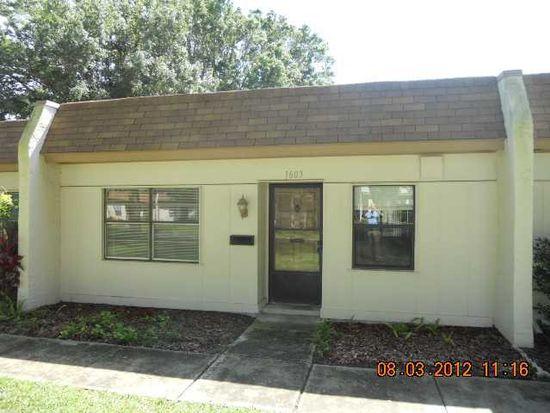 1603 Flint Dr W # E-81, Clearwater, FL 33759