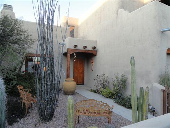 2874 W Placita Paciente, Tucson, AZ 85742