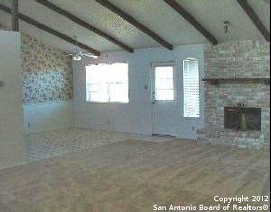 8302 Chivalry St, San Antonio, TX 78254