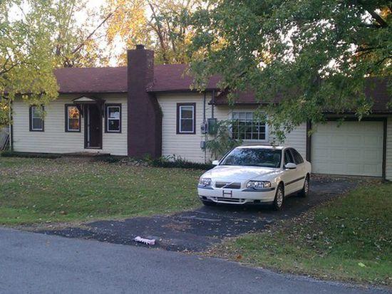 338 Keeton Ave, Old Hickory, TN 37138