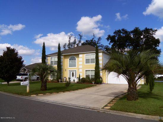 12309 Hickory Forest Rd, Jacksonville, FL 32226