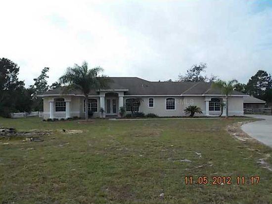 2160 Sultan Cir, Chuluota, FL 32766