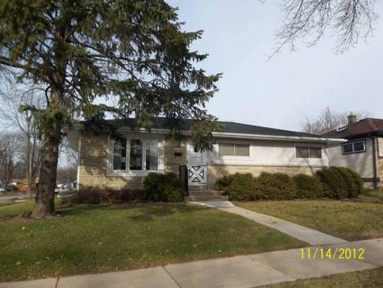 10532 W Birch Ave, Milwaukee, WI 53225