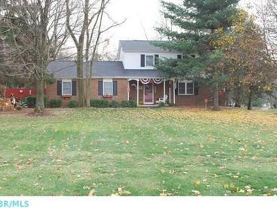 8155 W Ohio State Ln NW, Lancaster, OH 43130