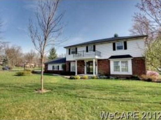 2289 High Ridge Rd, Lima, OH 45805
