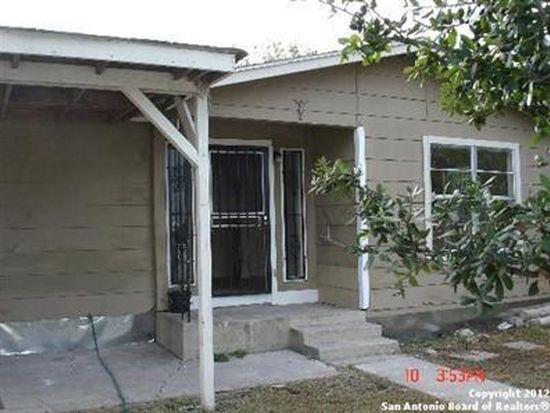 4922 Stoneside, San Antonio, TX 78237