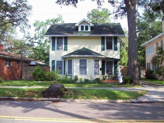 3341 Herschel St, Jacksonville, FL 32205