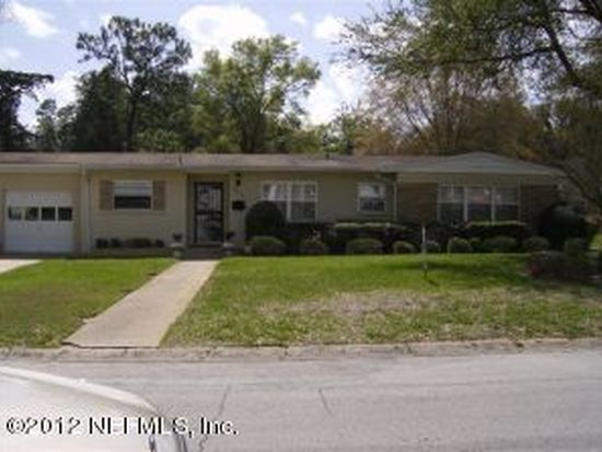 6412 Ava Dr, Jacksonville, FL 32211