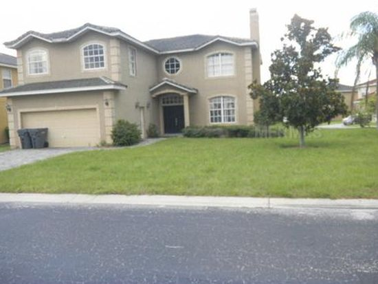 211 Vista Loop, Davenport, FL 33897