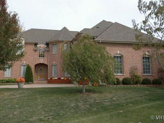 2321 Glen Oaks Ct, Algonquin, IL 60102