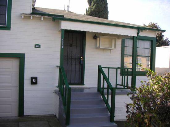 511 Benicia Rd, Vallejo, CA 94590