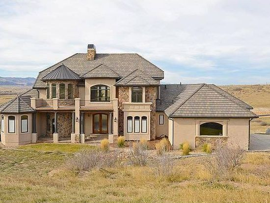 5575 Aspen Leaf Pl, Littleton, CO 80125