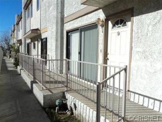 14291 Foothill Blvd UNIT 9, Sylmar, CA 91342