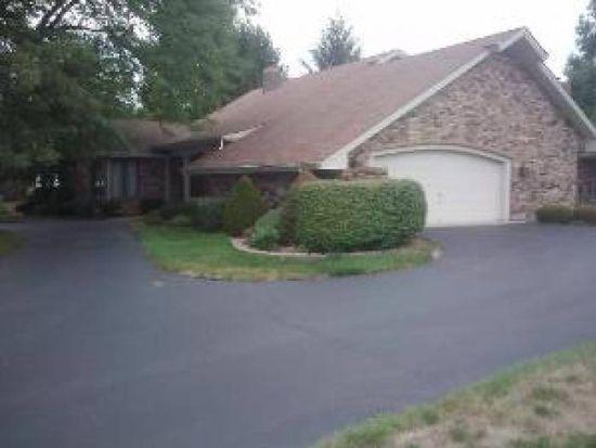 1630 Foxhill Pl, Darien, IL 60561