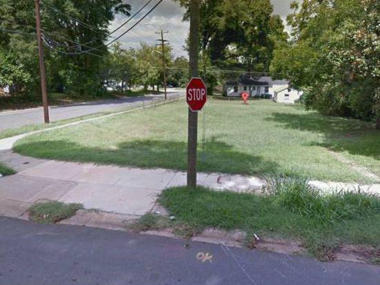 101 N Gardner Ave, Charlotte, NC 28216
