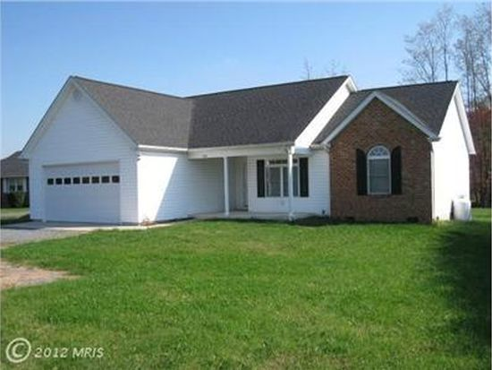 106 Windsor Knit Rd, Edinburg, VA 22824