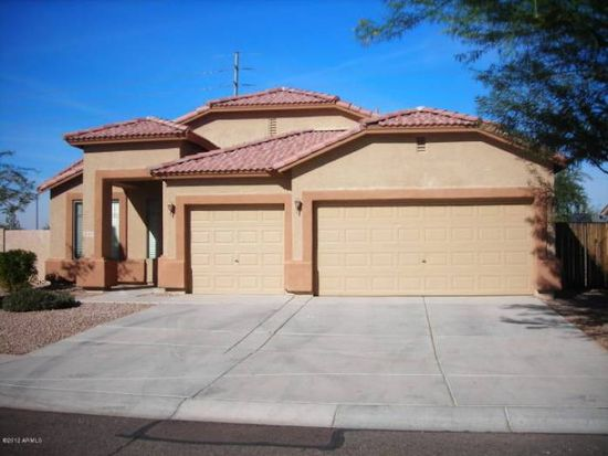 14274 W Shaw Butte Dr, Surprise, AZ 85379
