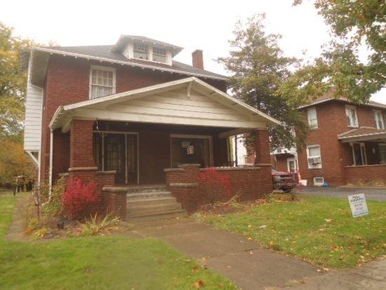 156 N Main St, Creston, OH 44217