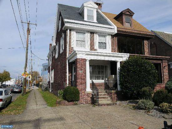2135 W Porter St, Philadelphia, PA 19145