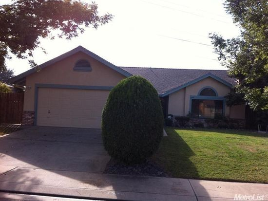 1440 Carlisle Ave, Modesto, CA 95356