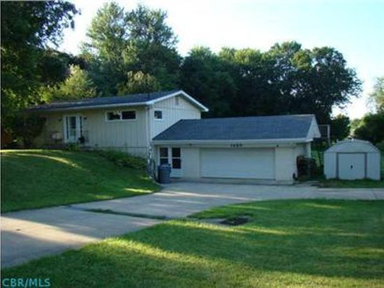 1465 New Gambier Rd, Mount Vernon, OH 43050