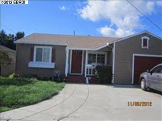 1053 Ventura St, Richmond, CA 94805