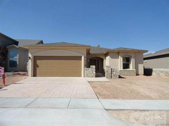 11125 Redstone Cove Dr, El Paso, TX 79934