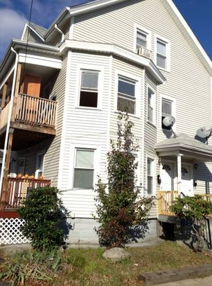 102 Coyle Ave, Pawtucket, RI 02861