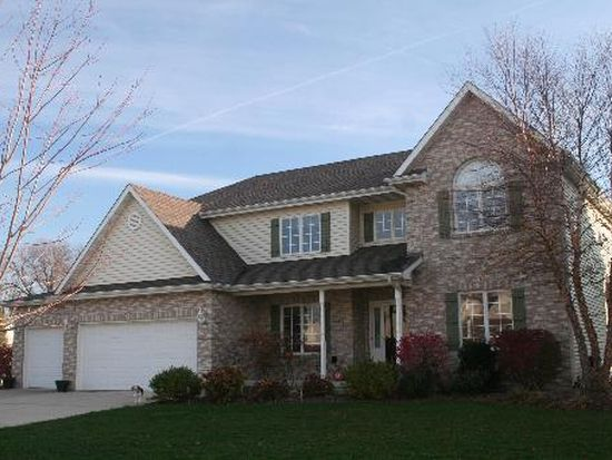26629 W Old Kerry Grv, Channahon, IL 60410