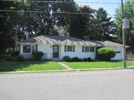 8 N Seebert St, Cary, IL 60013