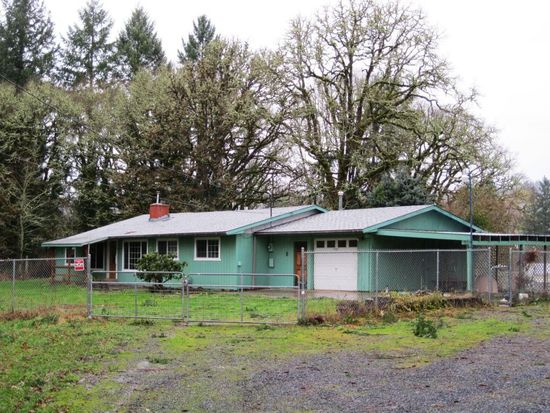 29011 Liberty Rd, Sweet Home, OR 97386