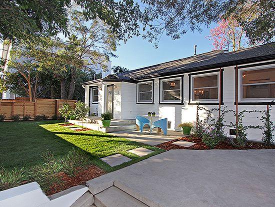 7613 De Longpre Ave, Los Angeles, CA 90046