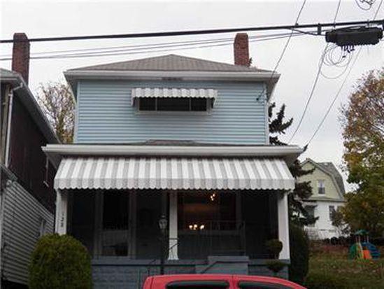 128 W Virginia Ave, Munhall, PA 15120