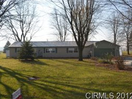 10563 E 400 S, Greentown, IN 46936