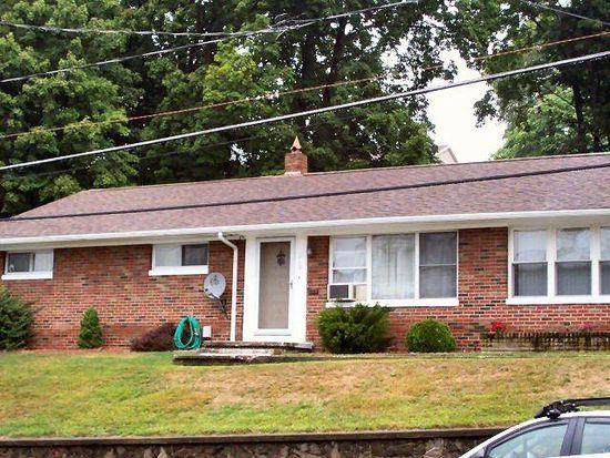 213 Saint John St, Schuylkill Haven, PA 17972