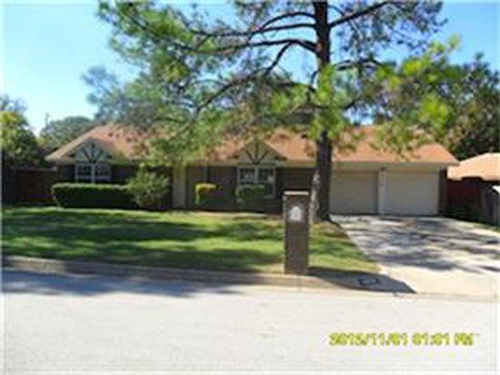 4216 E Pleasant Forest St, Arlington, TX 76015