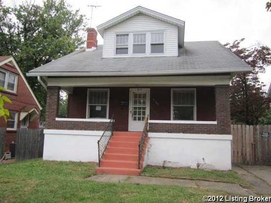 4324 Taylor Blvd, Louisville, KY 40215