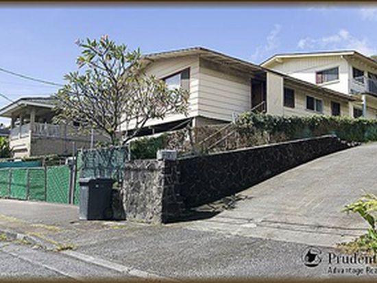 2352 Wilson St, Honolulu, HI 96819
