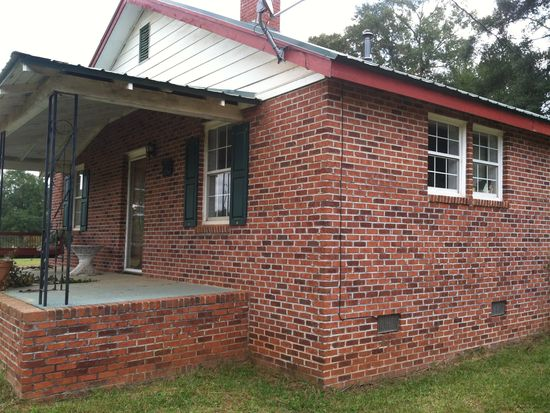 1799 Stallings Rd, Haddock, GA 31033
