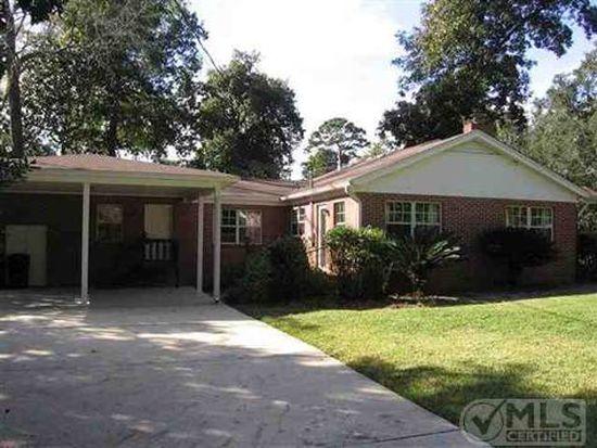 1417 Shuffield Dr, Tallahassee, FL 32308