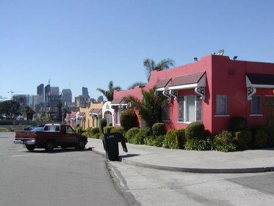1944 K St, San Diego, CA 92102
