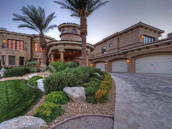 11 Cottonwood Canyon Ct, Las Vegas, NV 89141