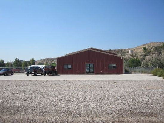 13 Powerline Rd, Rifle, CO 81650