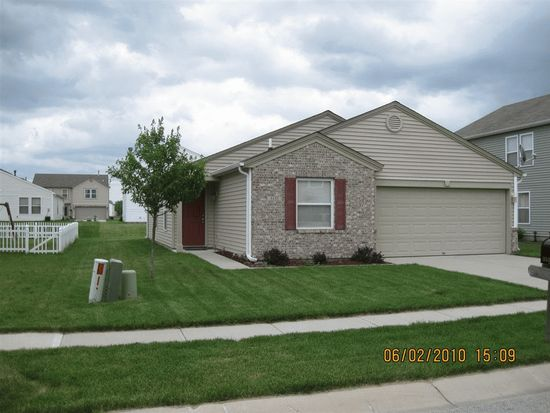 3133 Black Forest Ln, Indianapolis, IN 46239