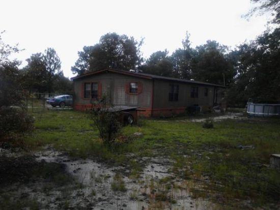 4612 Etterle Rd, Blythe, GA 30805