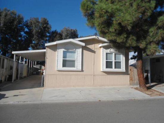 2750 Wheatstone St SPC 122, San Diego, CA 92111