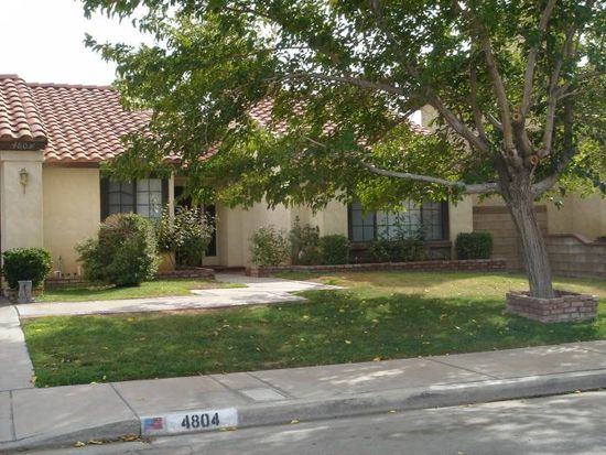 4804 Pacifica Ave, Palmdale, CA 93552