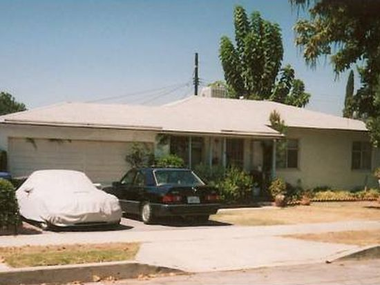 8519 Wakefield Ave, Panorama City, CA 91402