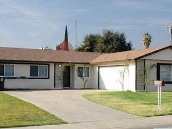 1039 S Silvervale St, Visalia, CA 93277